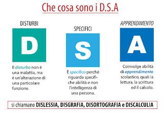 significato di DSA